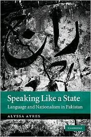 Speaking like a state cover