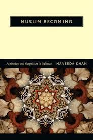 Muslim Becoming cover