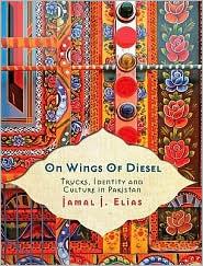 On Wings of Diesel cover